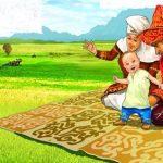 Кыргыз тили (Жолдошбай Кененбаев)